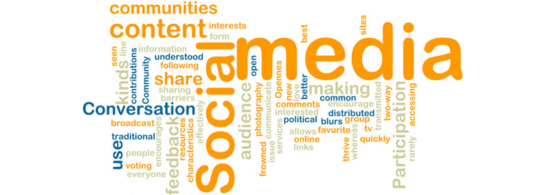 Social Media Management and Social Media Marketing